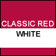 Classic Red & White
