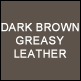 Brown / Gresy Leather
