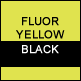 Flour Yellow & Black