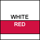 White & Red