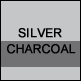 Silver & Charcoal