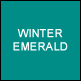 Winter Emerald