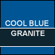Cool Blue & Granite