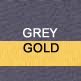 Grey and Gold