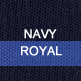 Navy and Royal
