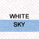White and Sky