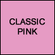 Classic Pink