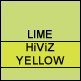 Lime & HiViz Yellow
