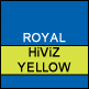 Royal & HiViz Yellow