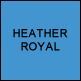 Heather Rpyal