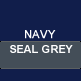 Navy & Seal Grey