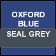 Oxford Blue & Seal Grey