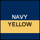 Navy & Yellow