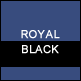 Royal & Black