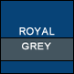 Royal & Grey