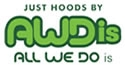 AWDis Hoodies