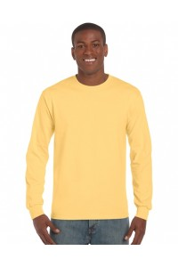 Classic Fit Long Sleeve T-Shirt