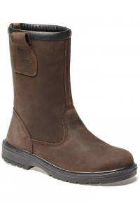 Nevada Rigger Boot