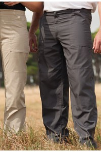 Men's New Action Trouser