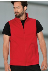 Performance Softshell Gilet