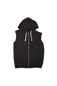AWD Sleeveless hood