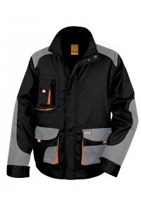Work Guard Jacket