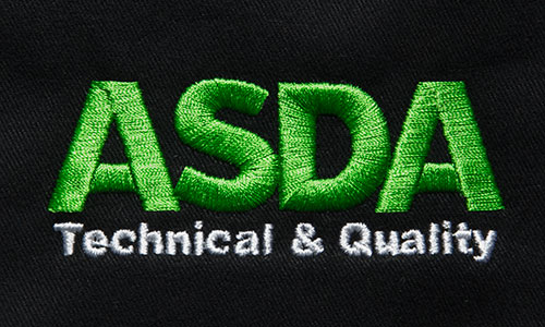 Asda Technical & Quality